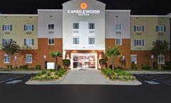 Candlewood Suites Sumter