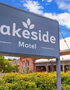 Hamilton Lakeside Motel