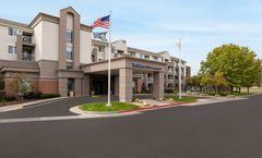 Residence Inn by Marriott City Center