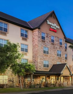 TownePlace Suites Yuma