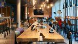 Moxy Essen City Restaurant