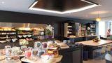 Suite Novotel Paris Port de Montreuil Restaurant