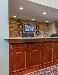AmeriVu Inn & Suites-Chisago City