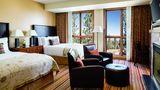 The Ritz-Carlton, Lake Tahoe Room