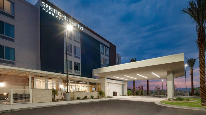 """SpringHill Suites by Marriott Goodyear Exterior. Images powered by <a href=""""http://www.leonardo.com"""" target=""""_blank"""" rel=""""noopener"""">Leonardo</a>."""