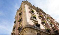 Ares Eiffel Hotel