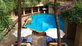 Hyderabad Marriott Hotel & Conv Centre Recreation
