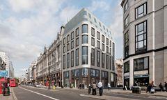 Wilde Aparthotel Covent Garden