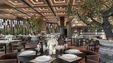 Mandarin Oriental Bosphorus Restaurant