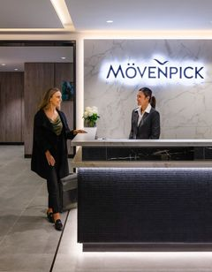 Moevenpick Hotel Hobart