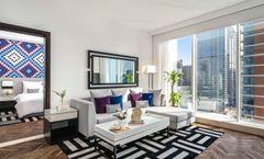 Pullman Dubai Downtown Hotel