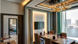 Pullman Dubai Downtown Hotel Room