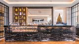 Pullman Dubai Downtown Hotel Restaurant
