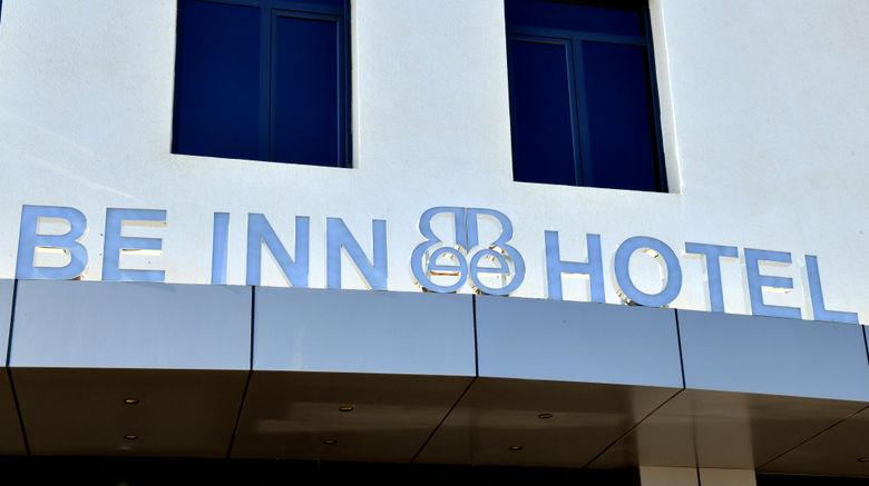 "Be Inn Hotel - Al Khoud Muscat Exterior. Images powered by <a href=""http://www.leonardo.com"" target=""_blank"" rel=""noopener"">Leonardo</a>."