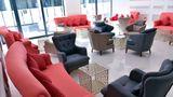 Be Inn Hotel - Al Khoud Muscat Lobby