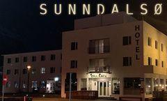 Sunndalsora Hotell
