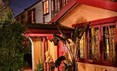 Santa Cruz Inn Riverside