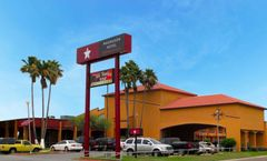 Magnuson Hotel Brownsville
