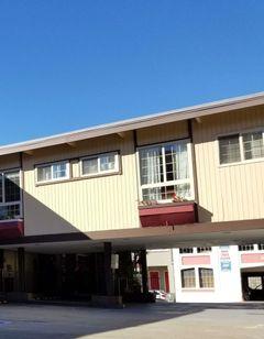 Pacific Heights Inn