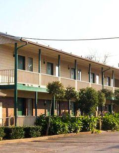 Oakhill Inn Tahlequah
