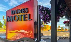 Dunes Motel Bend