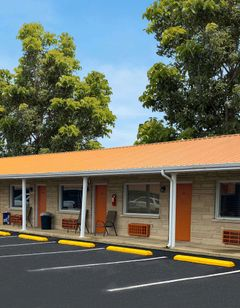 Springs Motel KY