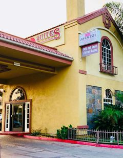 Dynasty Suites Hotel Riverside