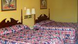 First Western Inn Caseyville Room