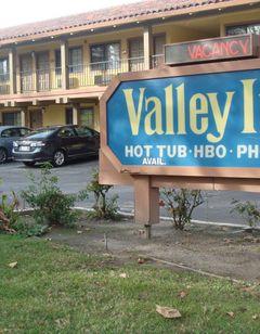 Valley Inn San Jose