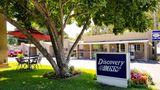 Napa Discovery Inn Exterior