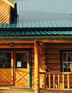 Dodge Peak Lodge