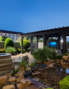 Courtyard by Marriott Ft Worth Southwest
