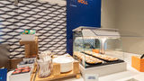 Holiday Inn Express/Suites BWI Airport N Restaurant