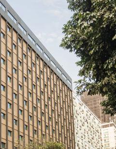 Hotel Tropico Luanda
