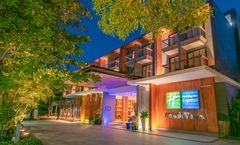 Holiday Inn Express Phuket Patong Beach