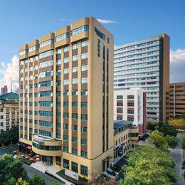 Fairfield by Marriott Shanghai Pudong