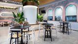 Fairfield by Marriott Shanghai Pudong Restaurant