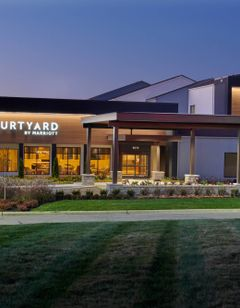 Courtyard Indianapolis Castleton