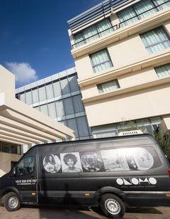 Onomo Hotel Casablanca Airport