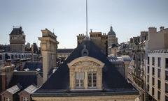 Hotel Des Trois Colleges