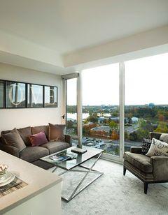 SoHo Residences Apartment Hotels at SoHo