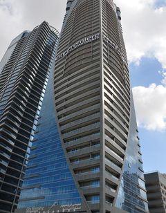 City Premiere Hotel Apartments Dubai