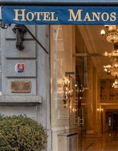Manos Stephanie Hotel
