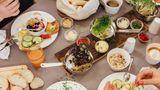 Mercure Hotel Dortmund City Restaurant