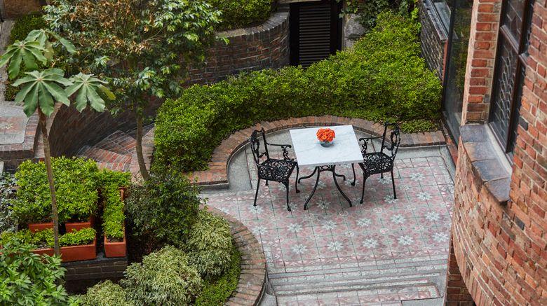 """Four Seasons Casa Medina Exterior. Images powered by <a href=""""http://www.leonardo.com"""" target=""""_blank"""" rel=""""noopener"""">Leonardo</a>."""
