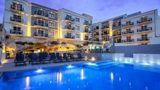 Pergola Hotel & Spa Exterior