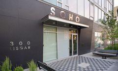 SoHo Residences at SoHo Lisgar