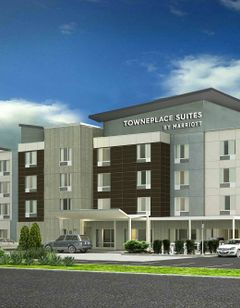 TownePlace Suites Louisville Downtown