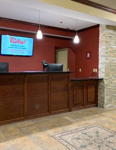 Red Roof Inn & Suites Mifflinville