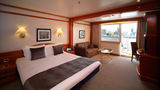 Sunborn Yacht Hotel Room